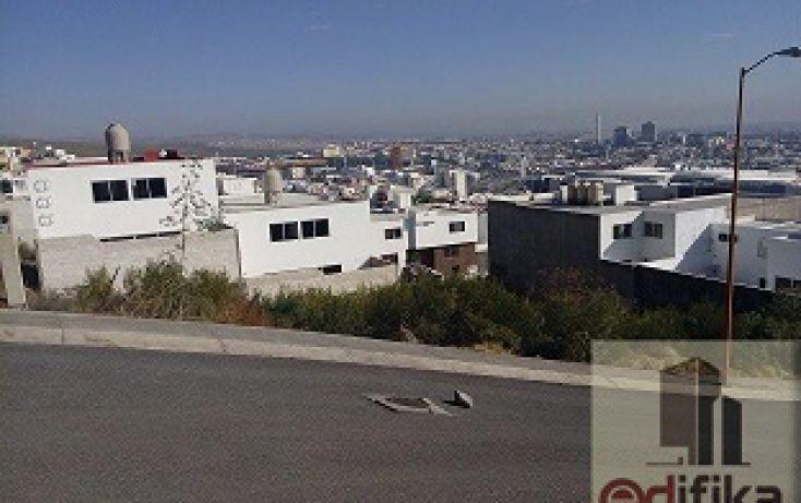 Foto de terreno habitacional en venta en, lomas del tecnológico, san luis potosí, san luis potosí, 1816624 no 03