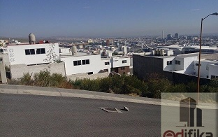 Foto de terreno habitacional en venta en  , lomas del tecnol?gico, san luis potos?, san luis potos?, 1816624 No. 03