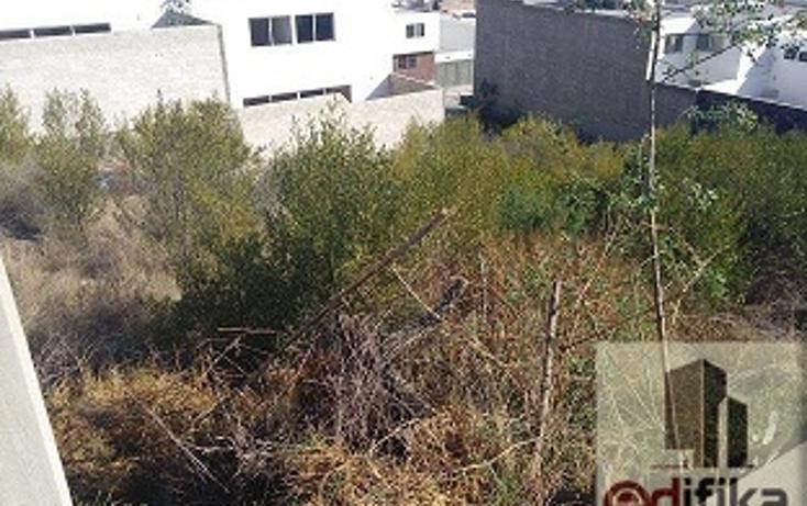 Foto de terreno habitacional en venta en  , lomas del tecnol?gico, san luis potos?, san luis potos?, 1816624 No. 04