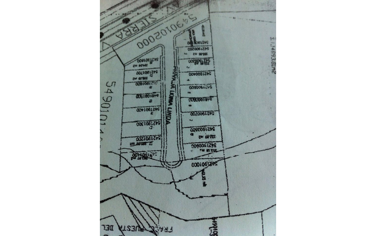 Foto de terreno comercial en venta en  , lomas del tecnol?gico, san luis potos?, san luis potos?, 1876686 No. 01