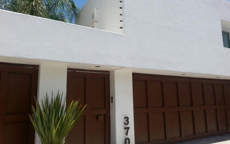 Foto de casa en venta en  , lomas del tecnológico, san luis potosí, san luis potosí, 2632936 No. 01
