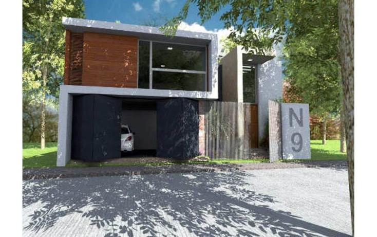 Foto de casa en venta en  , lomas del tecnológico, san luis potosí, san luis potosí, 2641393 No. 03