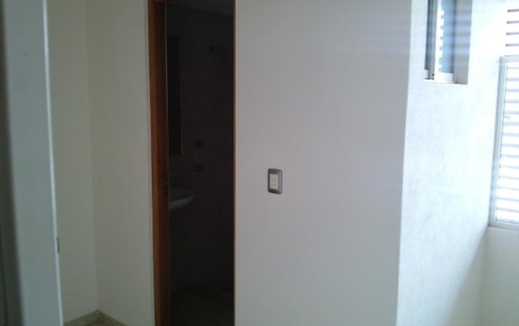 Foto de departamento en venta en  , lomas del tecnológico, san luis potosí, san luis potosí, 766183 No. 12