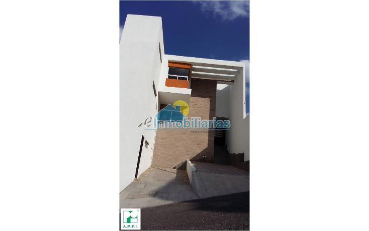 Foto de casa en venta en  , lomas del tecnológico, san luis potosí, san luis potosí, 942151 No. 01