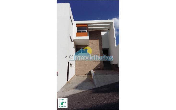 Foto de casa en venta en  , lomas del tecnológico, san luis potosí, san luis potosí, 942151 No. 14