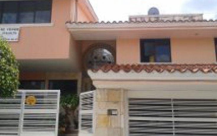 Foto de casa en venta en, lomas del tejar, xalapa, veracruz, 1057303 no 01
