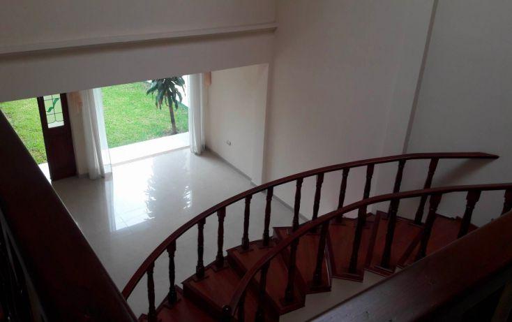 Foto de casa en renta en, lomas del tejar, xalapa, veracruz, 1861408 no 08