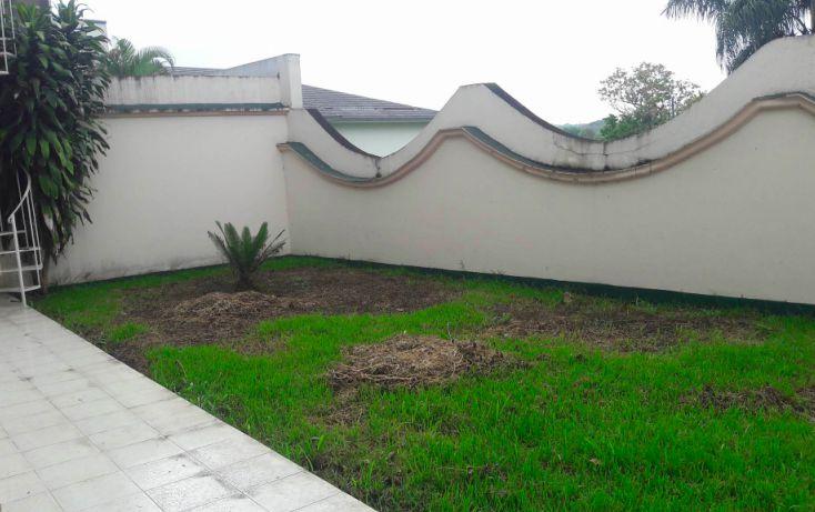 Foto de casa en renta en, lomas del tejar, xalapa, veracruz, 1861408 no 29
