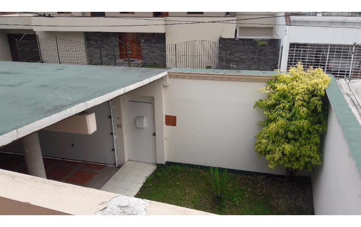 Foto de casa en renta en  , lomas del tejar, xalapa, veracruz de ignacio de la llave, 1861408 No. 05