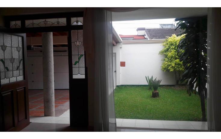 Foto de casa en renta en  , lomas del tejar, xalapa, veracruz de ignacio de la llave, 1861408 No. 14