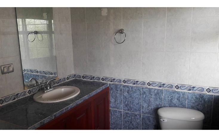 Foto de casa en renta en  , lomas del tejar, xalapa, veracruz de ignacio de la llave, 1861408 No. 21
