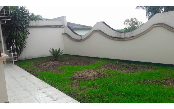 Foto de casa en renta en  , lomas del tejar, xalapa, veracruz de ignacio de la llave, 1861408 No. 29