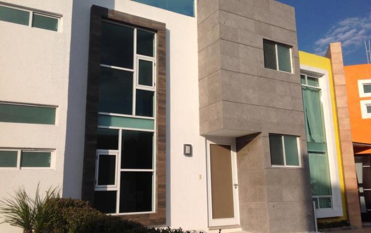 Foto de casa en venta en lomas del valle 7, lomas del valle, puebla, puebla, 806273 no 01
