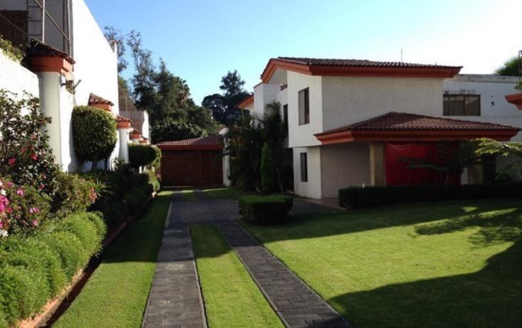 Foto de casa en venta en  , lomas del valle, guadalajara, jalisco, 2034058 No. 02