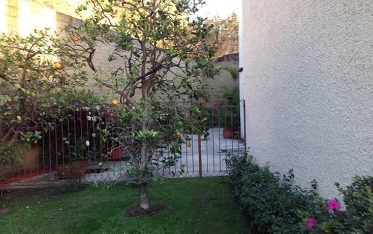 Foto de casa en venta en  , lomas del valle, guadalajara, jalisco, 2034058 No. 18