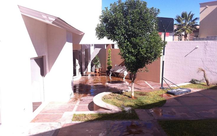 Foto de casa en venta en  , lomas del valle i y ii, chihuahua, chihuahua, 1039091 No. 02