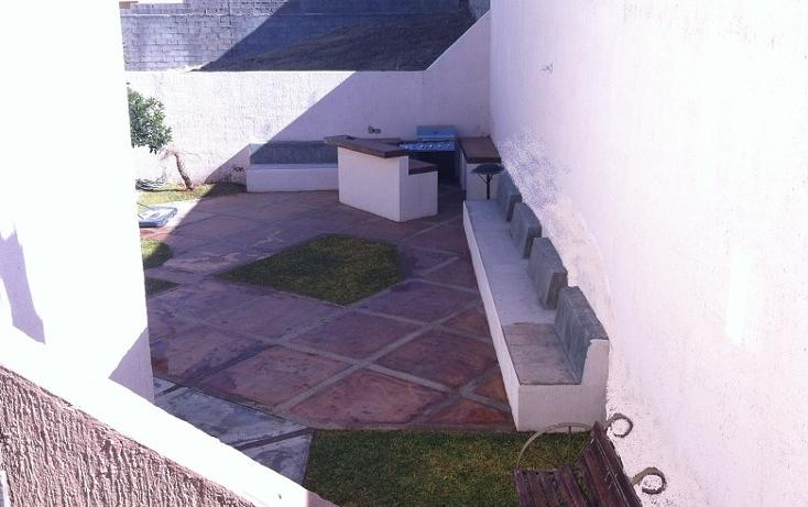Foto de casa en venta en  , lomas del valle i y ii, chihuahua, chihuahua, 1039091 No. 03