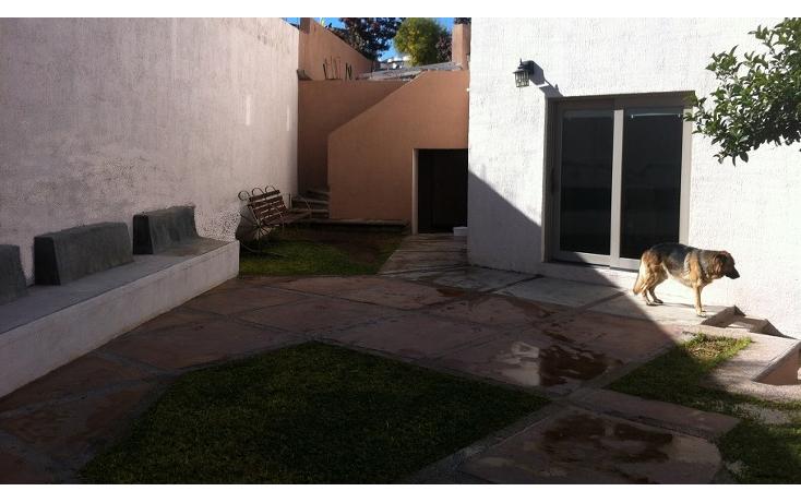 Foto de casa en venta en  , lomas del valle i y ii, chihuahua, chihuahua, 1039091 No. 04