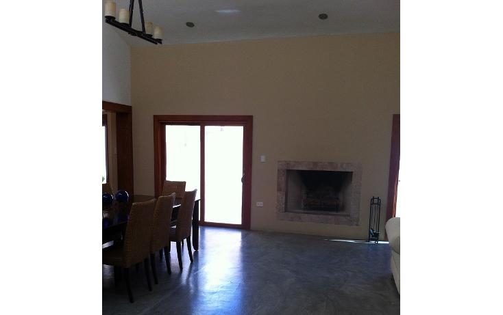 Foto de casa en venta en  , lomas del valle i y ii, chihuahua, chihuahua, 1039091 No. 11