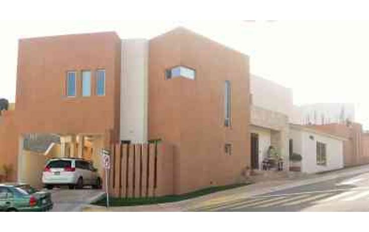 Foto de casa en venta en  , lomas del valle i y ii, chihuahua, chihuahua, 1142289 No. 01