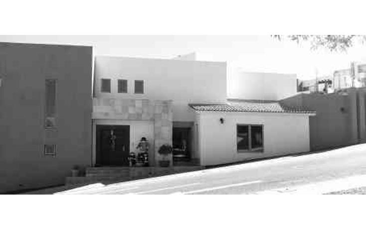 Foto de casa en venta en  , lomas del valle i y ii, chihuahua, chihuahua, 1142289 No. 02