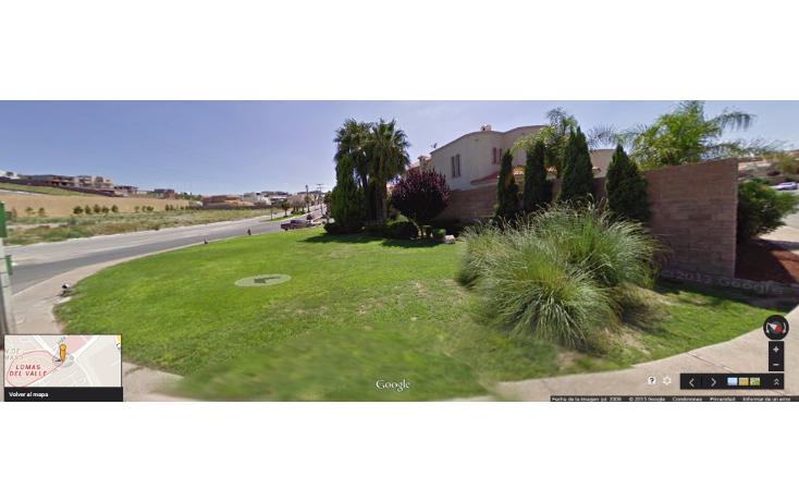 Foto de casa en venta en  , lomas del valle i y ii, chihuahua, chihuahua, 1518207 No. 01