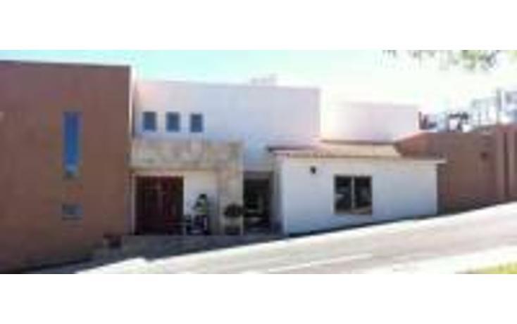 Foto de casa en venta en  , lomas del valle i y ii, chihuahua, chihuahua, 1696194 No. 02