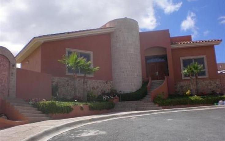 Foto de casa en venta en  , lomas del valle i y ii, chihuahua, chihuahua, 1854470 No. 01
