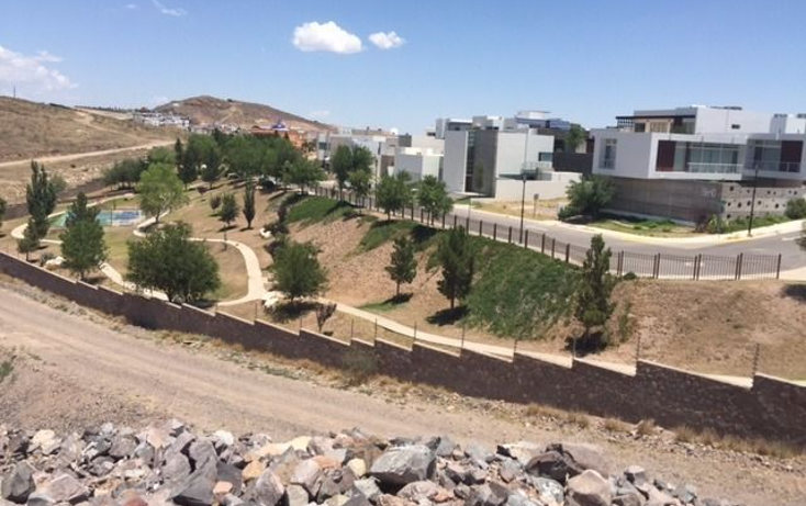 Foto de terreno habitacional en venta en  , lomas del valle i y ii, chihuahua, chihuahua, 2003934 No. 03