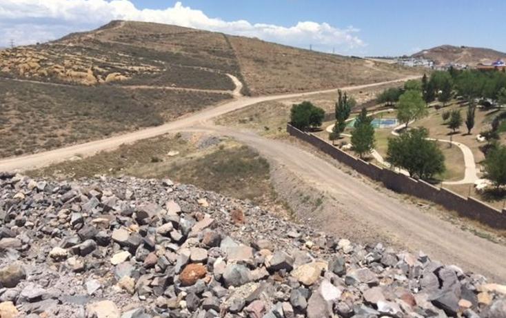 Foto de terreno habitacional en venta en  , lomas del valle i y ii, chihuahua, chihuahua, 2003934 No. 06