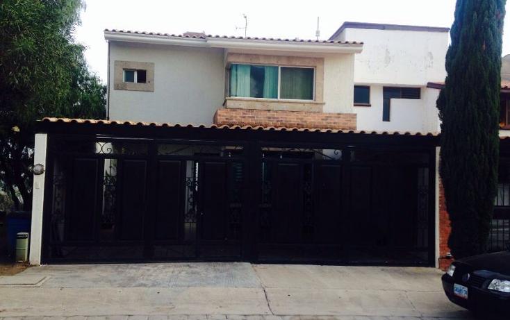 Foto de casa en venta en  , lomas del valle, león, guanajuato, 1085915 No. 01