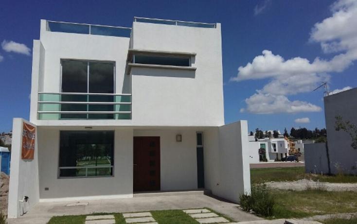 Foto de casa en venta en  , lomas del valle, puebla, puebla, 1273403 No. 01