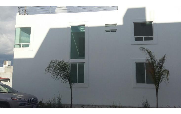 Foto de casa en venta en  , lomas del valle, puebla, puebla, 1306813 No. 07