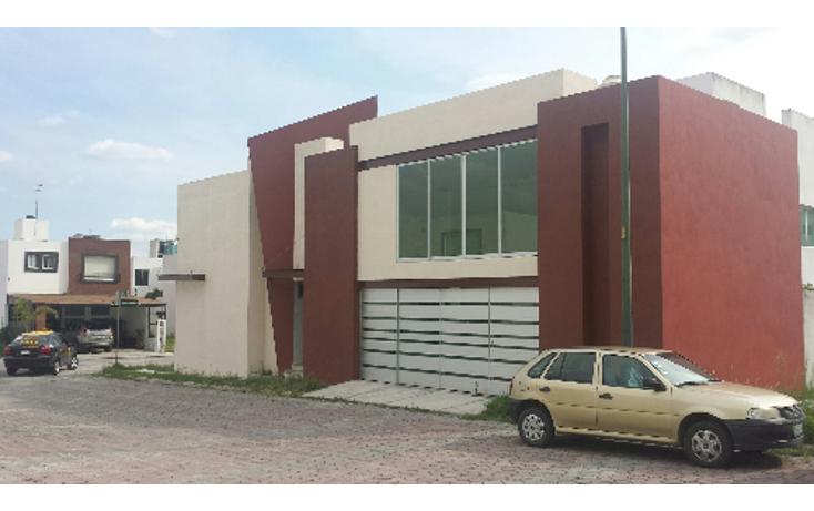 Foto de casa en venta en  , lomas del valle, puebla, puebla, 1439909 No. 01