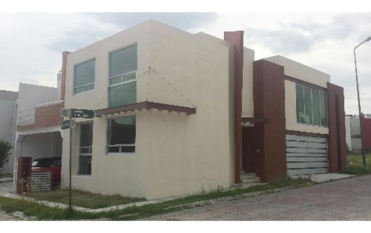 Foto de casa en venta en  , lomas del valle, puebla, puebla, 1439909 No. 02