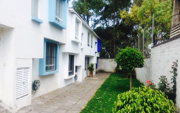 Foto de casa en venta en  , lomas del valle, puebla, puebla, 1489495 No. 02