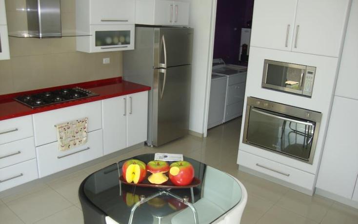 Foto de casa en venta en  , lomas del valle, puebla, puebla, 1536862 No. 03