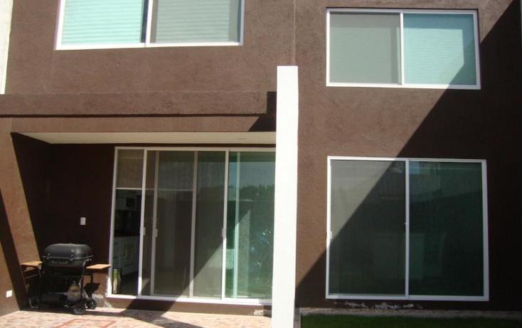 Foto de casa en venta en  , lomas del valle, puebla, puebla, 1536862 No. 06