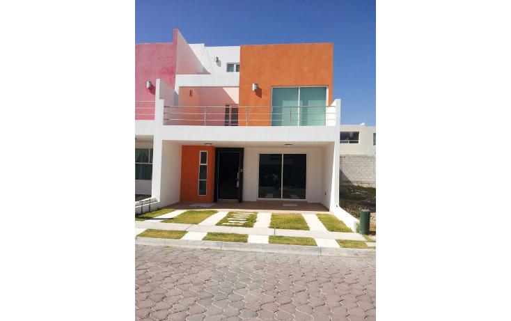 Foto de casa en renta en  , lomas del valle, puebla, puebla, 1540663 No. 02
