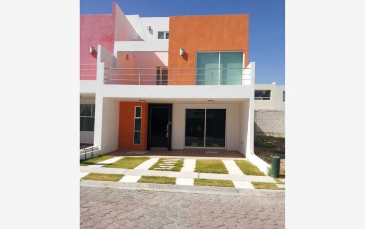 Foto de casa en venta en  , lomas del valle, puebla, puebla, 1614340 No. 01