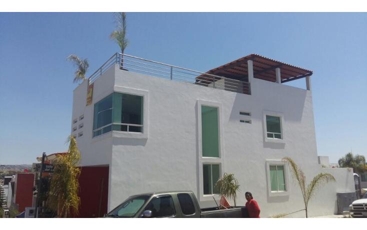 Foto de casa en venta en  , lomas del valle, puebla, puebla, 1738390 No. 01