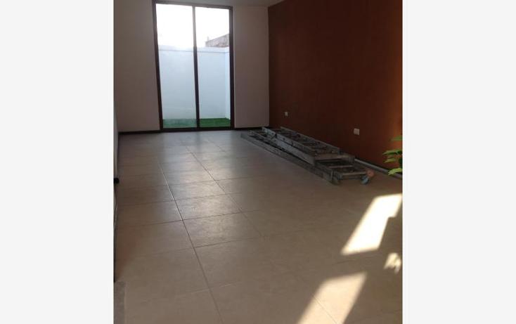 Foto de casa en venta en  , lomas del valle, puebla, puebla, 806273 No. 05