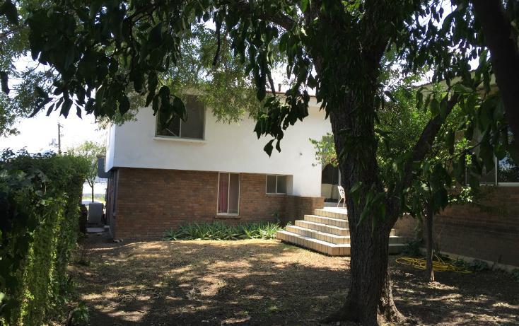 Foto de casa en venta en  , lomas del valle, san pedro garza garcía, nuevo león, 1370973 No. 01
