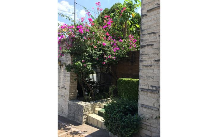 Foto de casa en venta en  , lomas del valle, san pedro garza garcía, nuevo león, 1370973 No. 03
