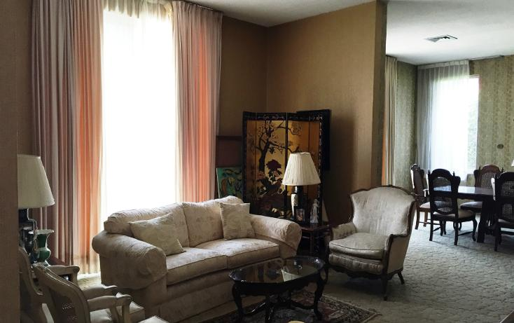 Foto de casa en venta en  , lomas del valle, san pedro garza garcía, nuevo león, 1370973 No. 05
