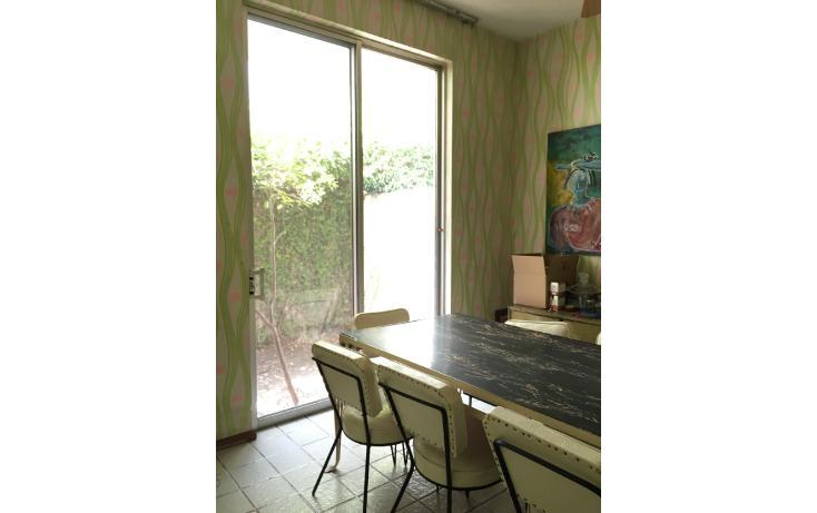 Foto de casa en venta en  , lomas del valle, san pedro garza garcía, nuevo león, 1370973 No. 07