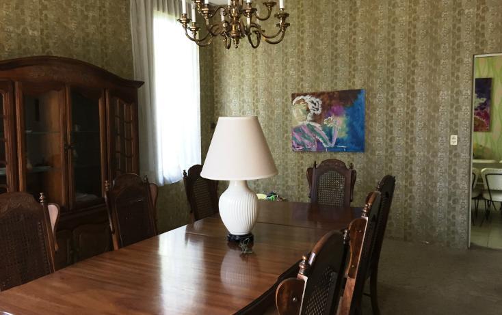 Foto de casa en venta en  , lomas del valle, san pedro garza garcía, nuevo león, 1370973 No. 08