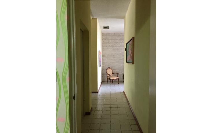 Foto de casa en venta en  , lomas del valle, san pedro garza garcía, nuevo león, 1370973 No. 09