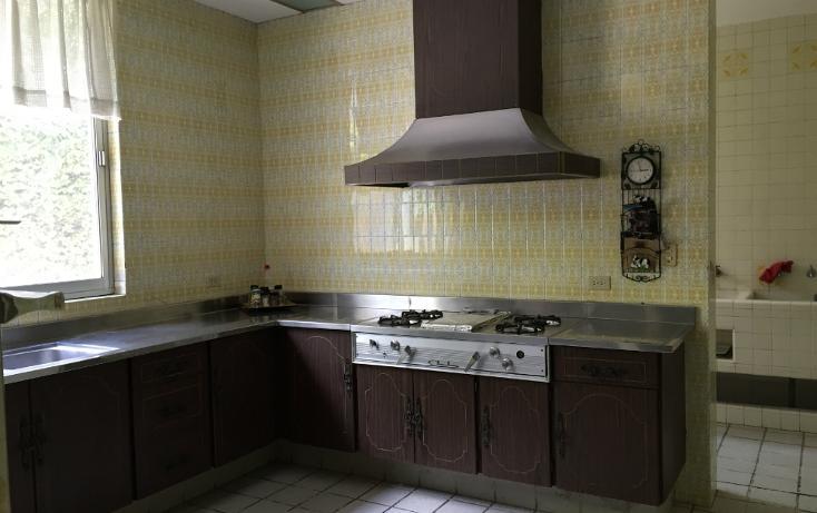 Foto de casa en venta en  , lomas del valle, san pedro garza garcía, nuevo león, 1370973 No. 12