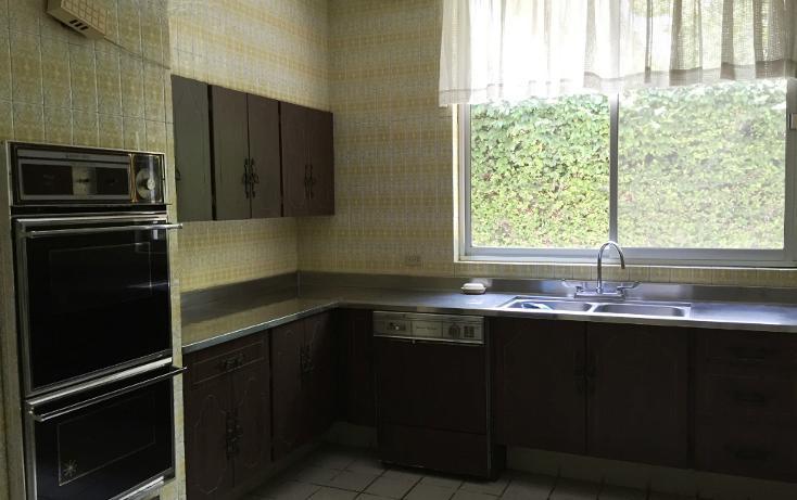 Foto de casa en venta en  , lomas del valle, san pedro garza garcía, nuevo león, 1370973 No. 14